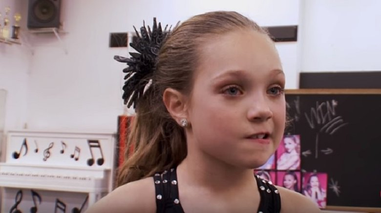 Dance Moms Weird Faces 6