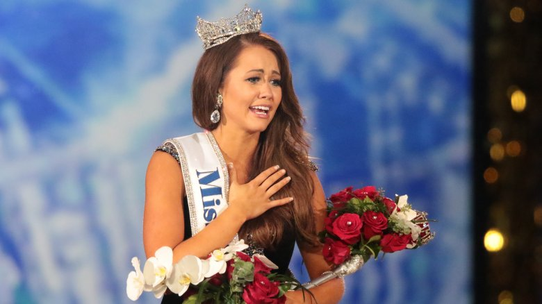 The untold truth of Miss America 2018