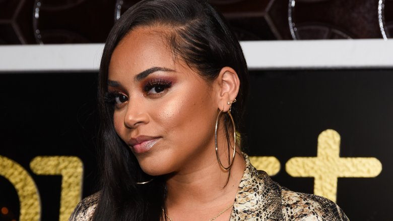 The untold truth of Nipsey Hussle's girlfriend