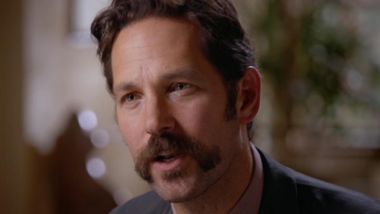 Paul Rudd on Finding Your Roots