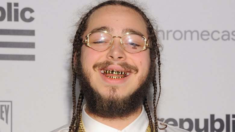 Post Malone S Knuckles: The Untold Truth Of Post Malone