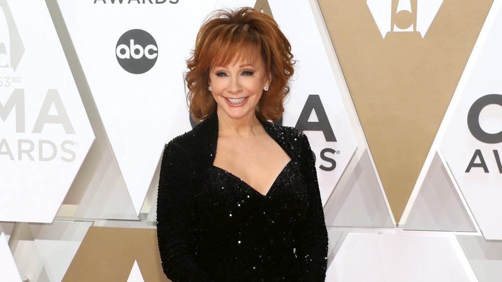 The untold truth of Reba McEntire's ex-husbands
