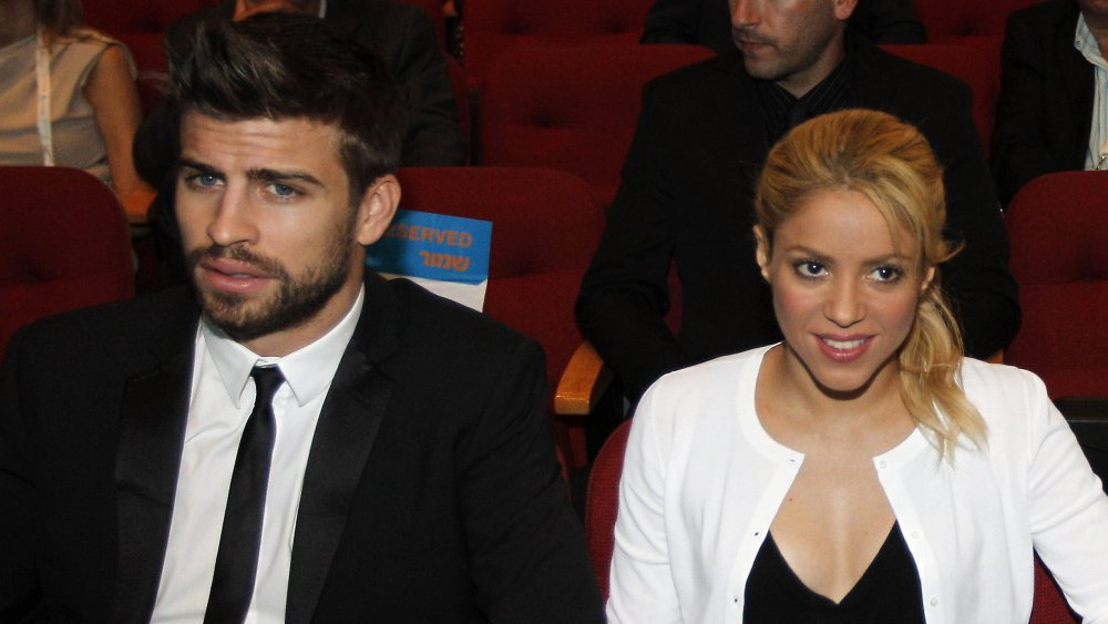 The Untold Truth Of Shakira S Husband Gerard Pique