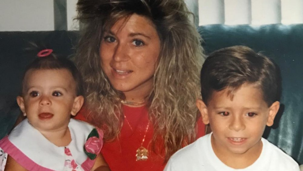 The Untold Truth Of Victoria And Larry Caputo, Jr.