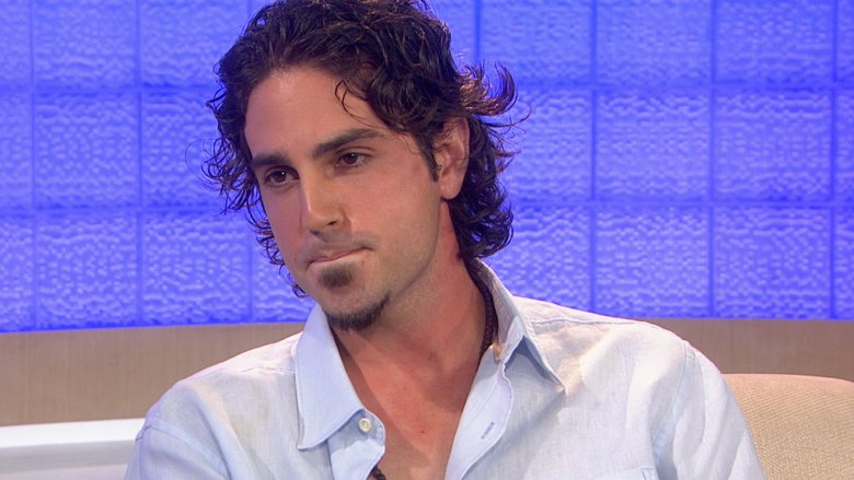 Wade Robson on the Today show