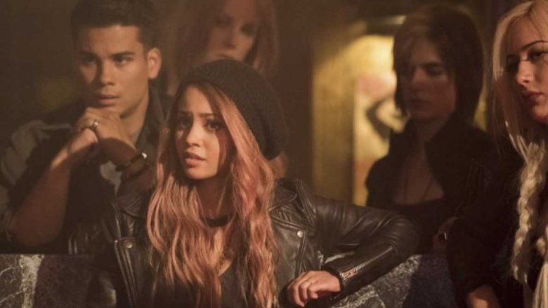 Southside Serpents and Toni Topaz