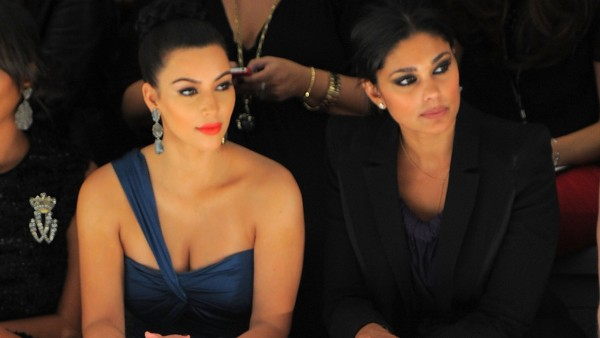 Things you didn't know about Rachel Roy