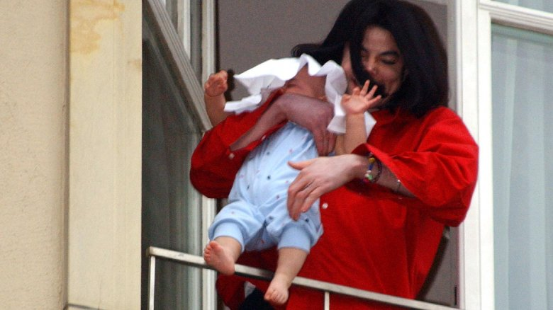 Things you don't know about Blanket Jackson
