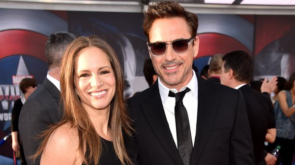 What you don't know about Robert Downey Jr 's marriage