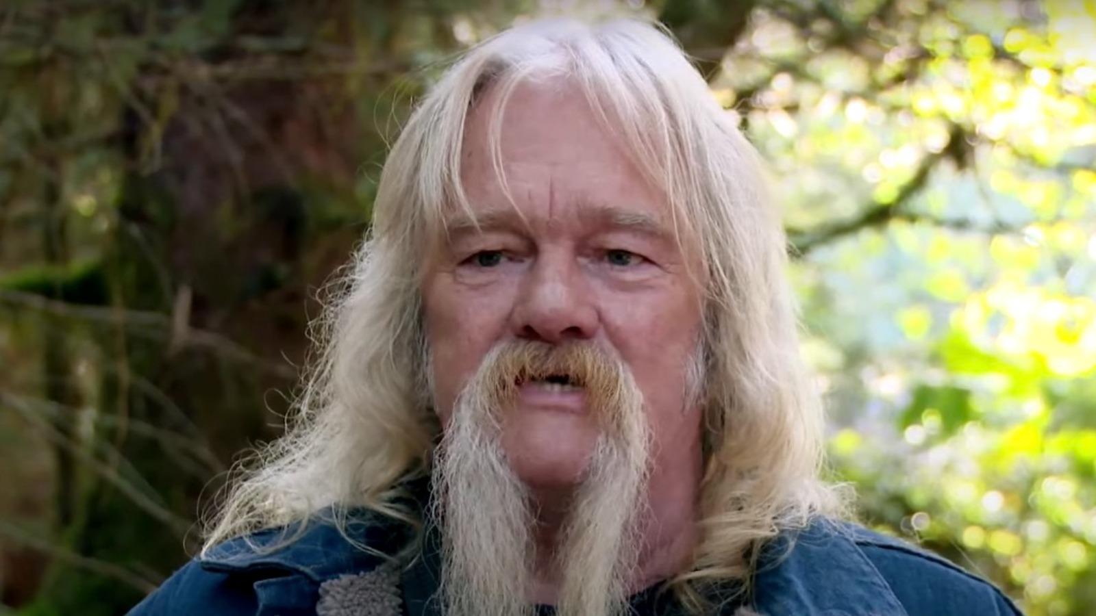 This Is Where Alaskan Bush People Star Billy Brown Was Before The Fame