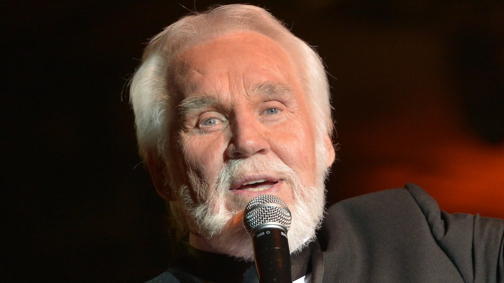This Was Kenny Rogers' Favorite Song He Ever Did
