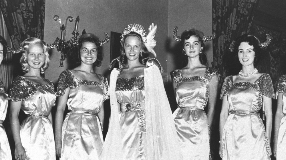 Tragic details about former Miss America winners