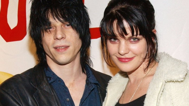 Pauley Perrette Francis Coyote Shivers