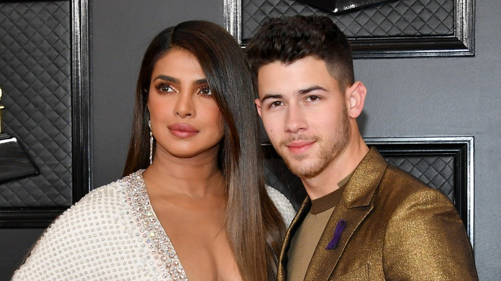 Weird Things Everyone Ignores About Priyanka Chopra