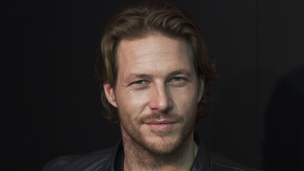 What most people don't know about Luke Bracey