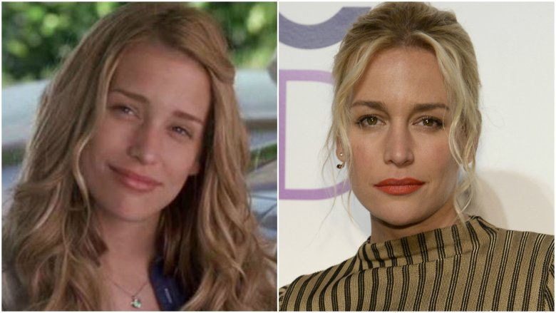 what the cast of coyote ugly looks like today