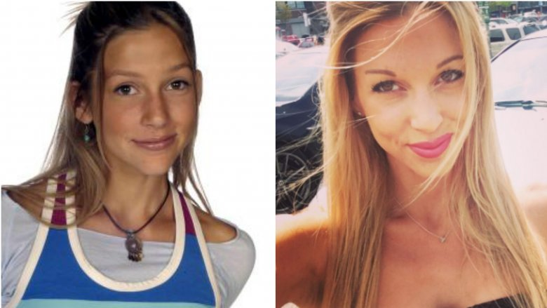 What The Degrassi Cast Looks Like Today
