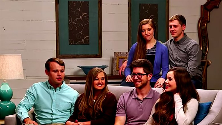 Counting On secrets the Duggars don't want you to know
