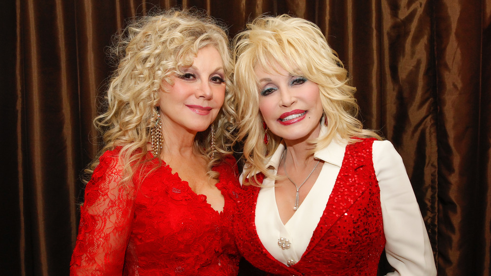 What You Didn't Know About Dolly Parton's 11 Siblings