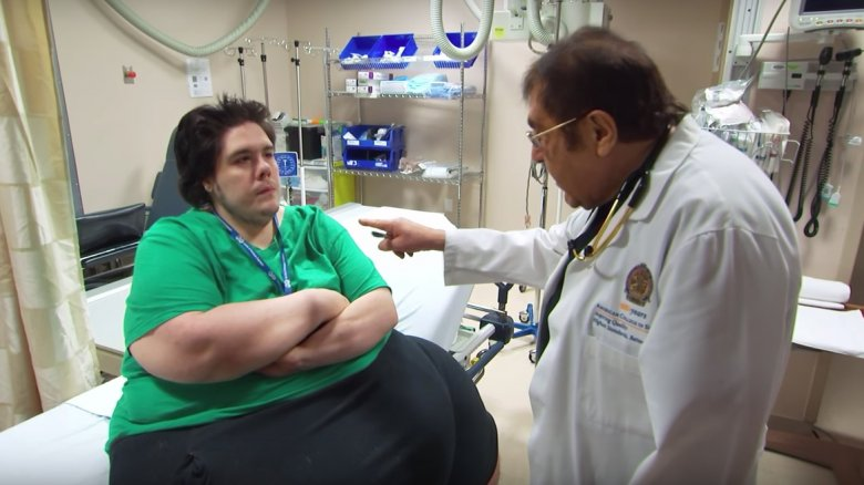 Surprising Facts About The Doctor From My 600 Lb Life