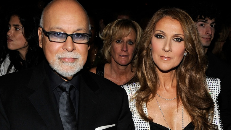 Celine and Rene's marriage: Things you didn't know