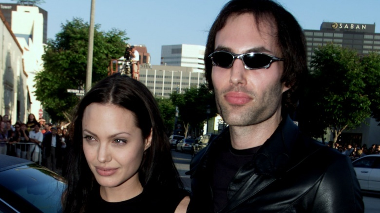Whatever happened to Angelina Jolie's brother?