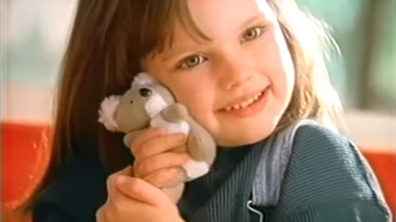 who played darla in the original little rascals