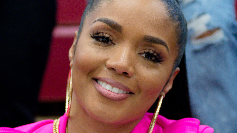 What's Really Going On With Rasheeda And Kirk Frost's Marriage