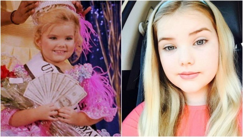 Where are the stars of Toddlers & Tiaras now?
