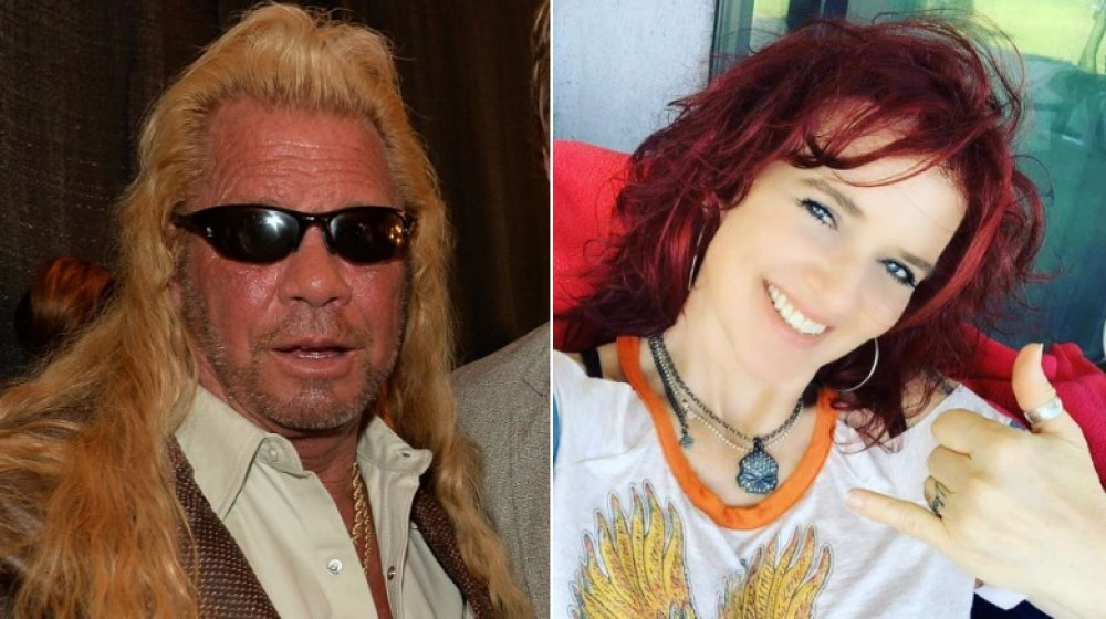 Who Is The New Woman In Dog The Bounty Hunter S Life