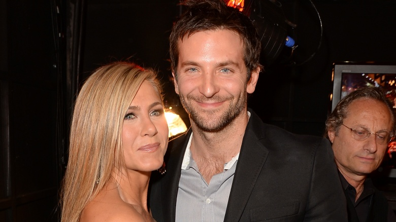 Who is dating bradley cooper