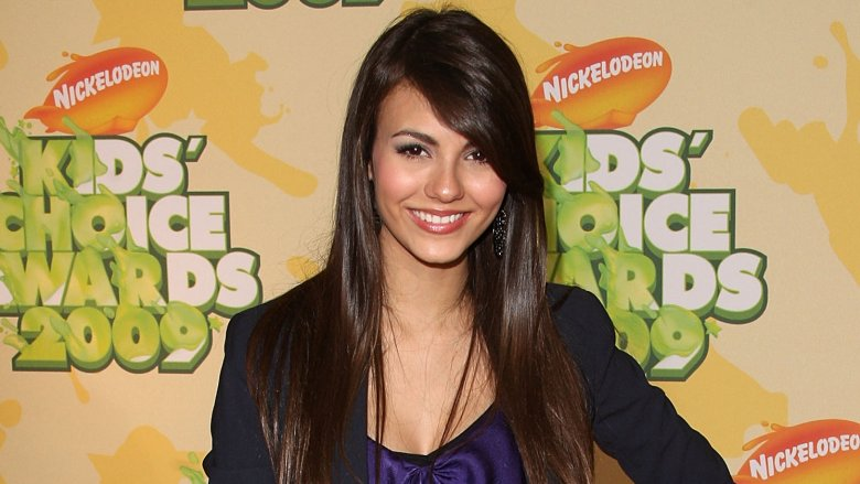 Victoria Justice Why Hollywood Wont Cast Her Anymore