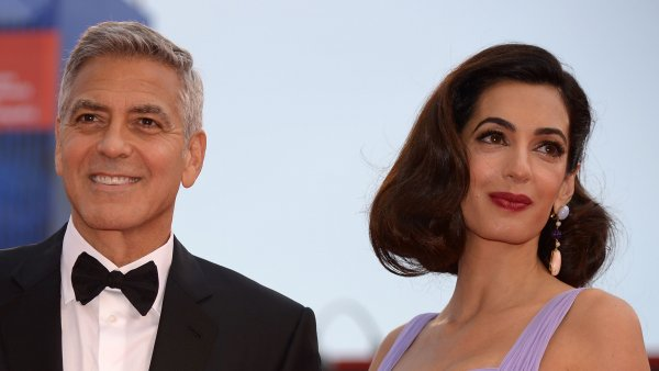 Why you never hear about George and Amal's twins