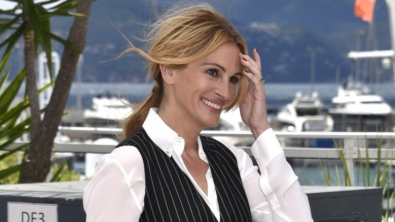 Why You Never Hear About Julia Roberts Kids