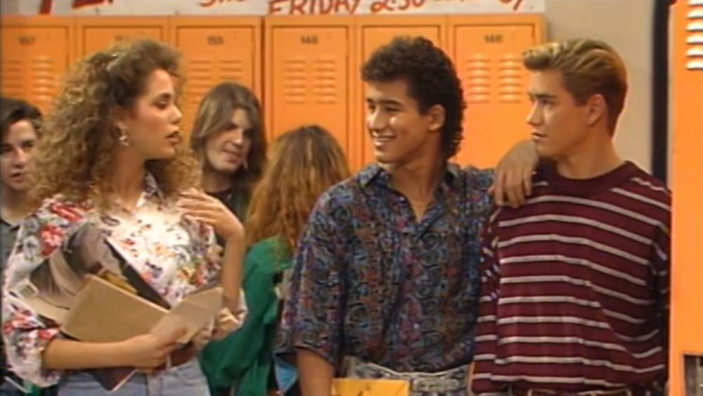 You Won't Believe What The Saved By The Bell Cast Is Worth Today