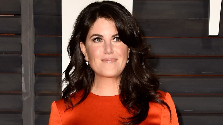 Whatever Happened To Monica Lewinsky
