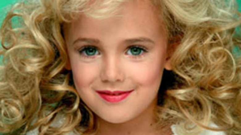 Image Result For Jonbenet Ramsey