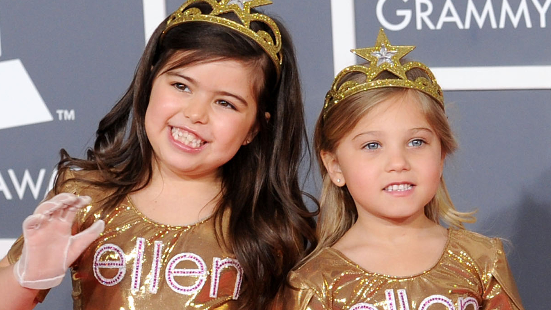 Times Sophia Grace and Rosie proved they were total stars