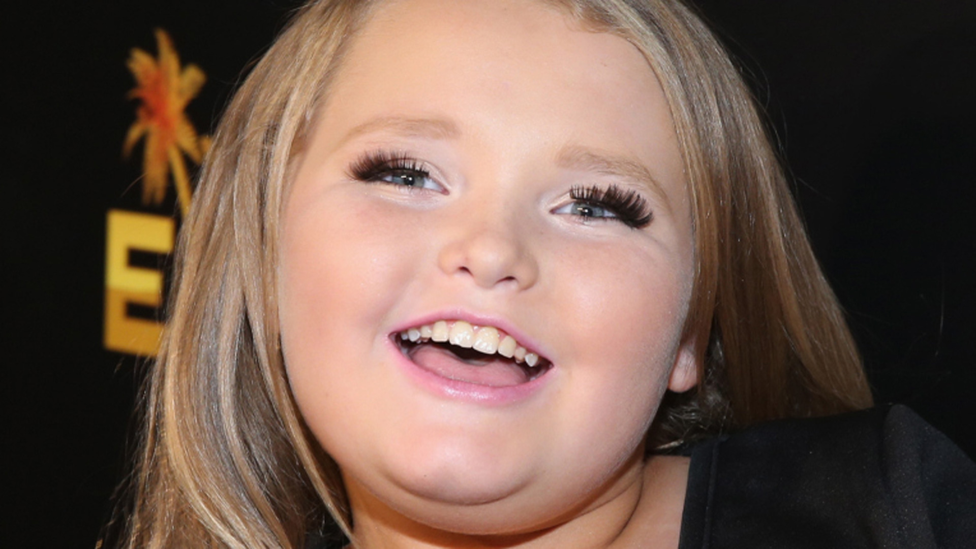 Why We're Worried About Honey Boo Boo - Nicki Swift