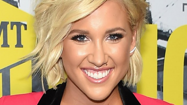 Things you didn't know about Savannah Chrisley