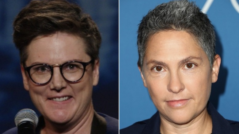 Comedian Hannah Gadsby, Transparent creator Jill Soloway are reportedly dating
