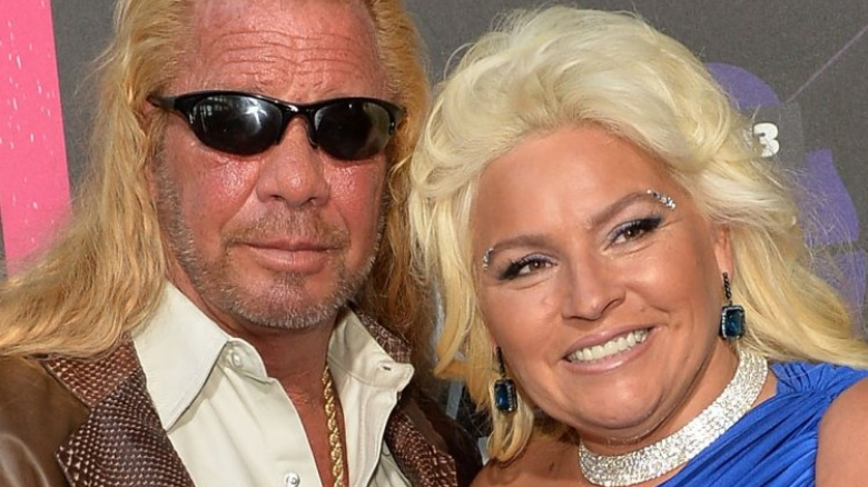 Dog the Bounty Hunter gives grim update on his wife