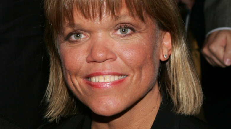 Amy Roloff sparks outrage among fans for latest Instagram post