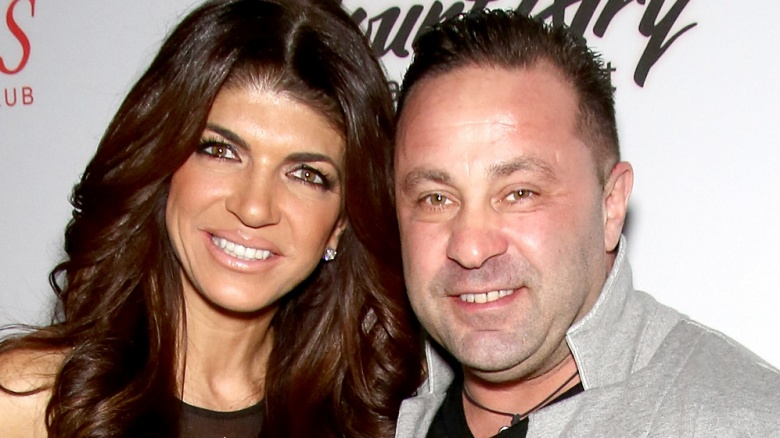 Real Housewives' Teresa Giudice and husband Joe will reportedly split if he's deported
