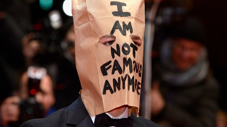 Crazy disguises celebs wore to hide from the paparazzi
