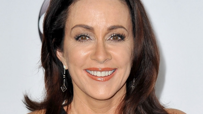 The real reason you don't hear from Patricia Heaton anymore