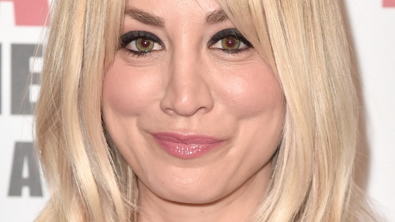 Why we're worried about Kaley Cuoco's career