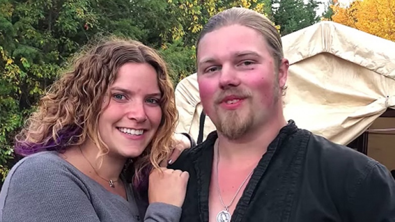 The untold truth of this Alaskan Bush People star's marriage