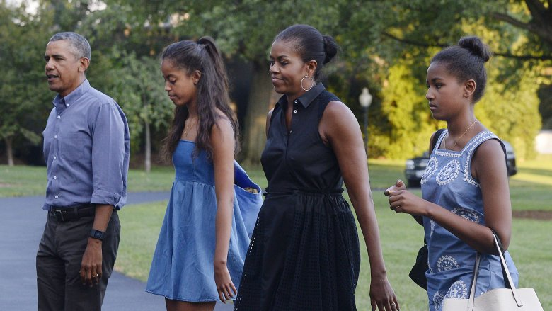Michelle Obama opens up about past miscarriage, IVF treatments