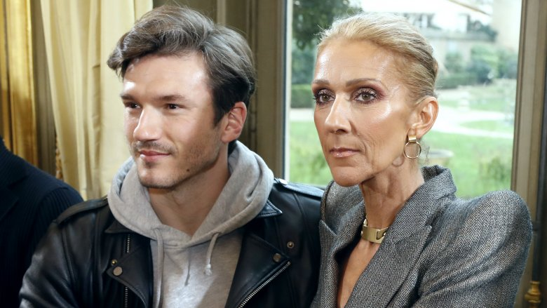 Celine Dion opens up about those Pepe Munoz dating rumors